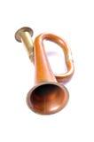 trumpet Стоковое фото RF
