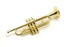 Free Trumpet Stock Photos - 1252573