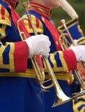 trumpet Стоковая Фотография RF