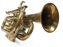 Free Trumpet Royalty Free Stock Photos - 4675958