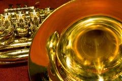 trumpet Стоковые Фото