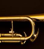 trumpet Стоковое Фото