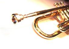 trumpet bb Стоковое Фото