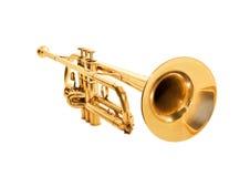 Trumpet Stock Photos