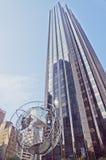 Trumpf-Turm (New York) lizenzfreie stockfotos