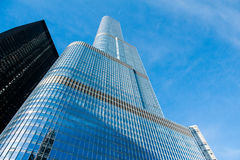 Trumpf-Turm Stockfotografie