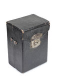 Trunk for camera Royalty Free Stock Image