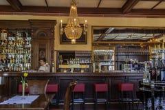 Trunku bar Obraz Royalty Free