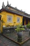 Truong Sanh Residence photos libres de droits