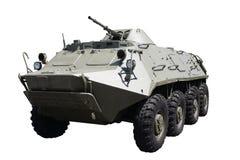 Truppa-elemento portante corazzato Fotografie Stock