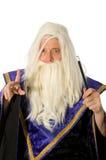 Truques mágicos Foto de Stock