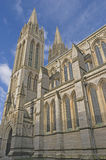 Truro Cathedral Royalty Free Stock Images