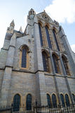 Truro Cathedral in cornwall uk England Royalty Free Stock Photos