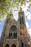 Truro Cathedral Royalty Free Stock Photo