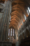 Truro Catherdral Royalty Free Stock Photos