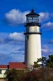 Truro Lighthouse, Truro, MA. Royalty Free Stock Photos