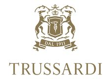 Free Trussardi Logo Royalty Free Stock Photography - 122032207