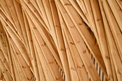 Trusses 1. Interesting arrangement of trusses. Canon 5D, 100-400, raw Royalty Free Stock Photography