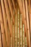 Trusses 3. Interesting arrangement of trusses. Canon 5D, 100-400, raw Royalty Free Stock Image