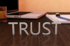 Trust Stock Photography
