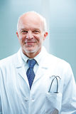 Trust me, healthcare is for everyone. Royalty Free Stock Photography
