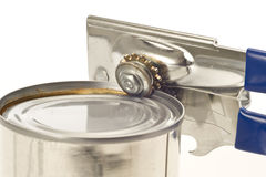 Trusty Old Can Opener Stock Image