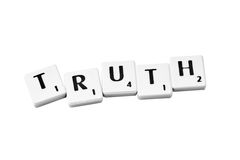 Truth Stock Images