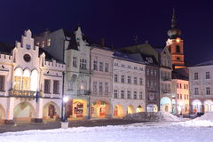 Trutnov Stock Photography