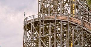 Trwały metal - łukowaty projekt profilować drymby i metal Zdjęcie Stock