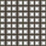 Tryck för tegelplatta i vektor Royaltyfria Bilder