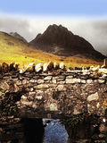 Tryfan Royalty Free Stock Images