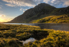 Tryfan Stock Images