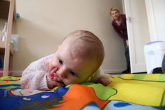 Trying to crawl Stock Image
