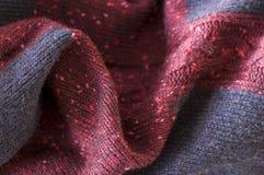 trykotowy pulower Obrazy Stock