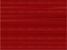 trykotowy wzór Obrazy Stock