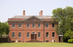 Tryon Palace Royalty Free Stock Images