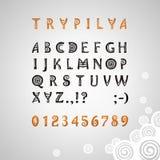 Trypilya Stock Images