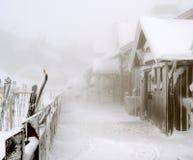 Trysil, Norvegia Fotografia Stock