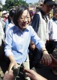 Tsai Ing-wen Royalty Free Stock Photos