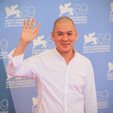 Tsai Ming Liang Royalty Free Stock Image