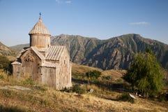 Tsakhats Kar Monastery, Armenia Royalty Free Stock Photography