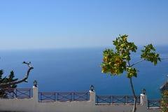 Tsambika, Rhodes Island, Griekenland, Europa Royalty-vrije Stock Foto