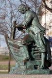 Tsar Carpenter Stock Photos