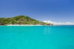 Tsarabanjina-Insel Stockbilder