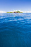 Tsarabanjina island Royalty Free Stock Photo