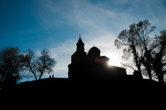 Tsaravets Στοκ Εικόνες