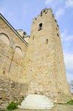 Tsarevec fortress Stock Photo