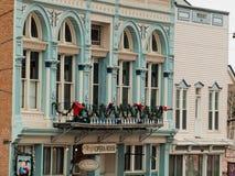 tsaritsino οπερών της Μόσχας σπιτιών Στοκ Εικόνες