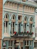 tsaritsino οπερών της Μόσχας σπιτιών Στοκ Φωτογραφίες