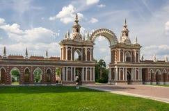 Tsaritsino Royalty Free Stock Photos